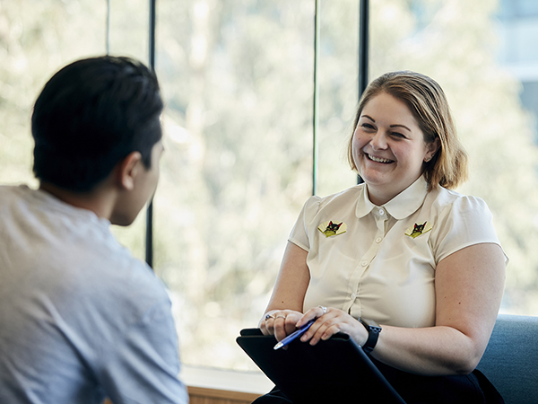 Host a Deakin Intern